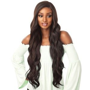 Stunning Lace Front Wig